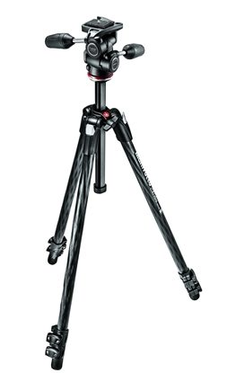 Picture of 290 XTRA Tripod Kit Carbon