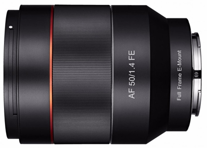 Picture of AF 50MM F1.4 SONY FE
