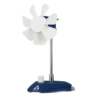 Attēls no ARCTIC AEBRZ00020A household fan Household blade fan Blue,White