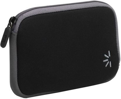 "Picture of Case Logic GPS Case- 3.5"" - 4.3"" GNS-1 BLACK (3200940)"