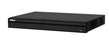 Picture of DVR 16CH 16POC HDCVI PENTABRID/XVR5216AN-4KL-X-16P DAHUA