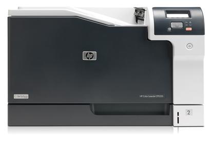Attēls no HP LaserJet Color Professional CP5225n Printer Colour 600 x 600 DPI A3