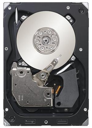 "Attēls no Seagate Cheetah 300GB 3.5 3.5"" SAS"