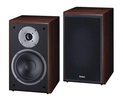 Attēls no Loudspeaker Set loudspeaker Magnat Monitor Supreme 202 Mocca