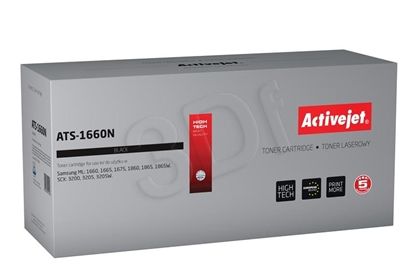 Picture of Activejet ATS-1660N toner for Samsung MLT-D1042S