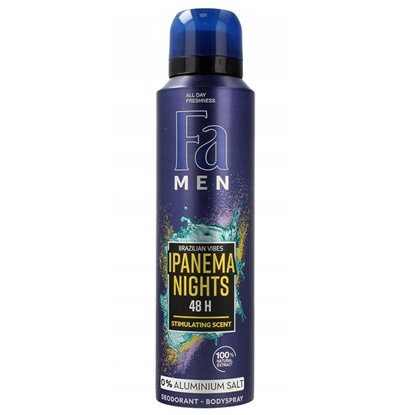 Attēls no Dezod.Fa Men Ipanema Night 150ml