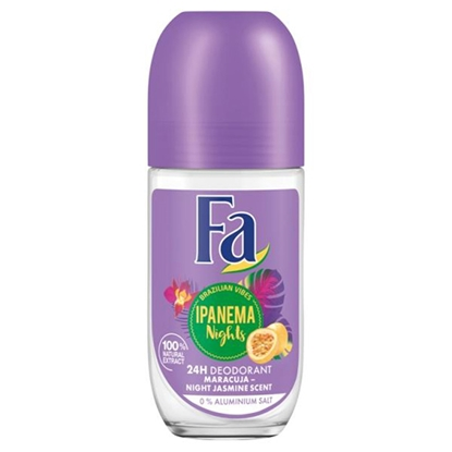 Attēls no Dezodorants Fa Ipanema Night  50ml