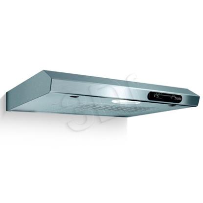 Picture of Beko CFB 5310 X cooker hood 125 m3/h Built-in D