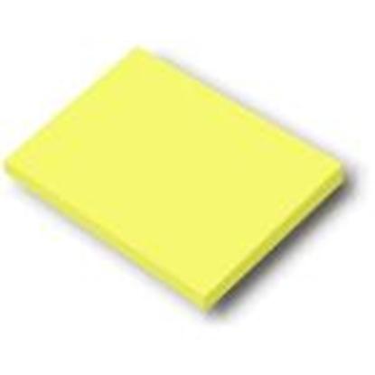 Attēls no *Līmlapiņas 102x76mm dzeltenas