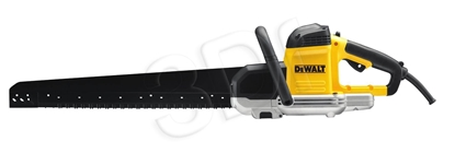 Attēls no DeWALT DWE397 alligator saw