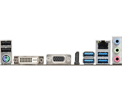 Attēls no Asrock B450M-HDV R4.0 AMD B450 Socket AM4 micro ATX
