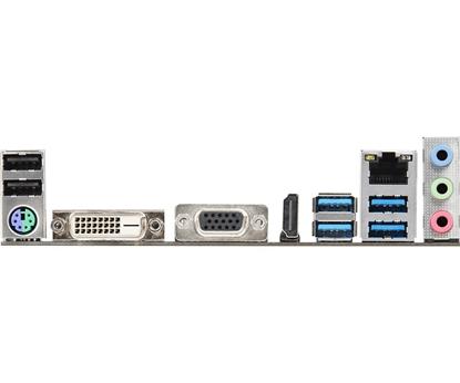 Изображение Asrock B450M-HDV R4.0 motherboard Socket AM4 Micro ATX AMD B450