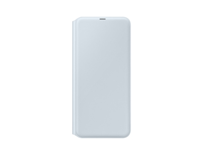 Picture of Samsung Wallet Cover for Samsung Galaxy A70 White