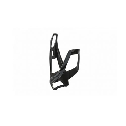 Picture of POLISPORT Pro Bottle Cage / Melna / Pelēka