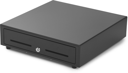 Picture of 410 mm cash drawer 4B/8C