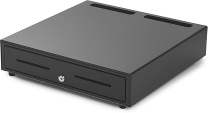 Attēls no 460 mm cash drawer 5B/8C