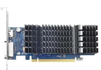 Picture of ASUS GT1030-SL-2G-BRK NVIDIA GeForce GT 1030 2 GB GDDR5