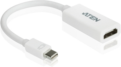 Attēls no ATEN VC980 Mini DisplayPort to HDMI Adapter
