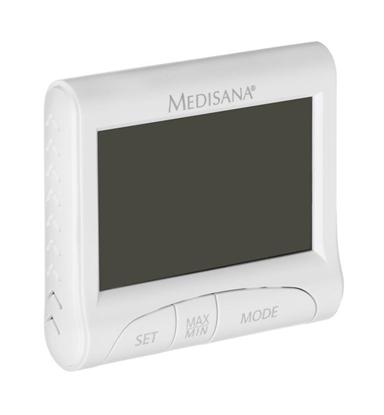 Изображение HG 100 Hygrometer Medisana for measuring humidity White
