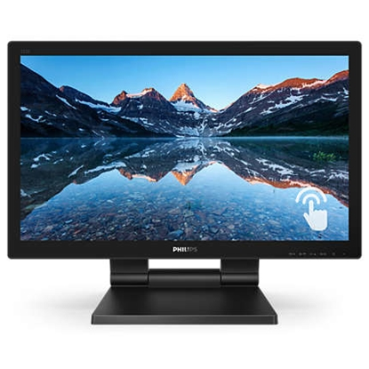 "Изображение Philips 222B9T/00 21.5 "", Touchscreen, TN, FHD,  1920 x 1080 pixels, 16 : 9, 1 ms, 250 cd/m²"