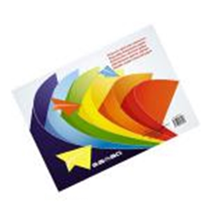 Attēls no Aplikāciju papīrs A3,  8 krāsas 16 lapas divpusējs,  SMLT