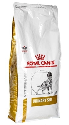Изображение Feed Royal Canin Urinary S/O (13 kg )
