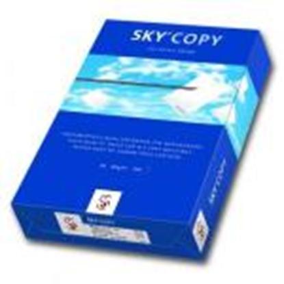 Picture of *Papīrs SKY COPY A4 80g 500lap