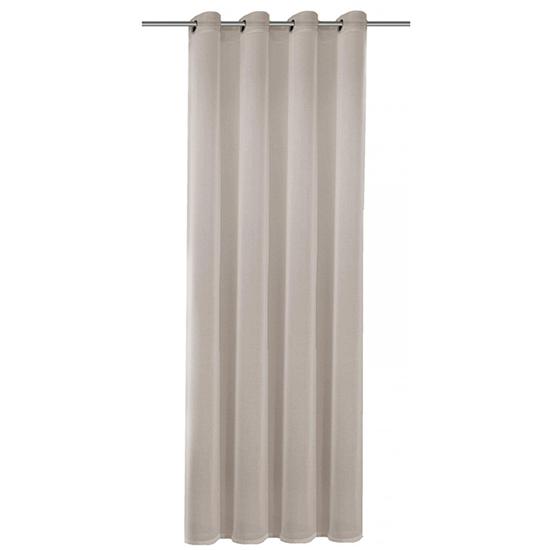 Picture of Aizkari  curtain Stone 245x140