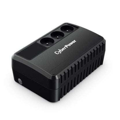 Picture of Cyber Power UPS BU650E DE 360W (French style)
