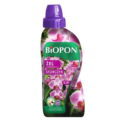 Изображение Mēslojums Biopon želeja orhidejām 0.5l