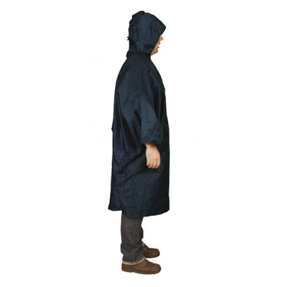 Picture of TRAVELSAFE Poncho Basic / Zila / XL