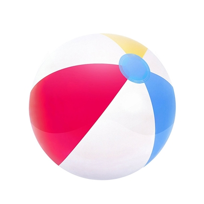 Attēls no Bumba 51cm Beach Ball