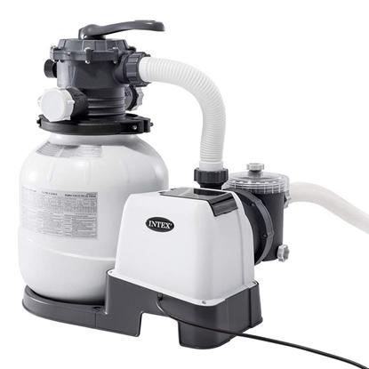 Attēls no Ūdens sūknis ar smilšu filtru 7900 l/h