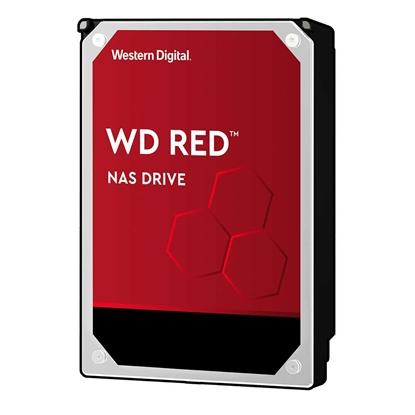 Изображение Western Digital Red NAS WD20EFAX 5400 RPM, 2000 GB
