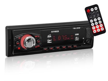 Изображение BLOW AVH-8626 MP3/USB/SD/MMC/BT