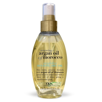 Изображение Eļļa matiem OGX Argan Oil of Morocco 118ml