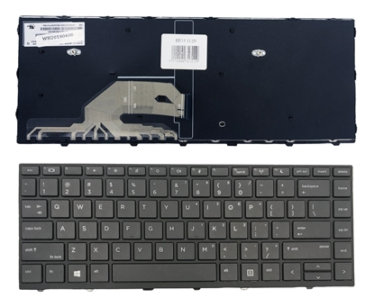Attēls no Keyboard  HP Probook: 430 G5 440 G5 (with frame)