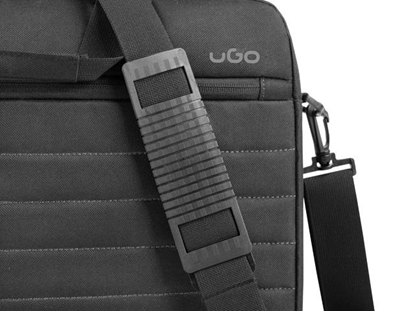 "Picture of UGO LAPTOP BAG KATLA BH100 14.1"" BLACK"