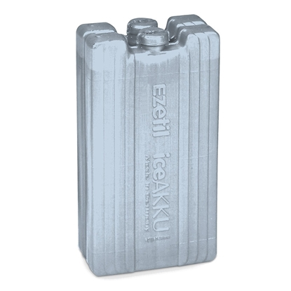 Picture of 2x200ml Ice Pack Deep Freeze Silver