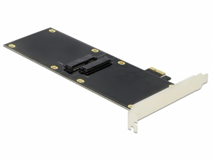 Picture of Delock PCI Express x1 Card for 2 x SATA HDD / SSD