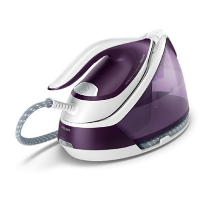 Attēls no Philips PerfectCare Compact Plus Steam generator iron GC7933/30 Max 6.5 bar pump pressure Up to 450g steam boost 1.5L