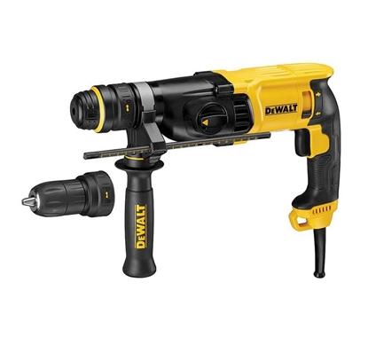 Attēls no DeWALT D25144K rotary hammer SDS Plus 900 W