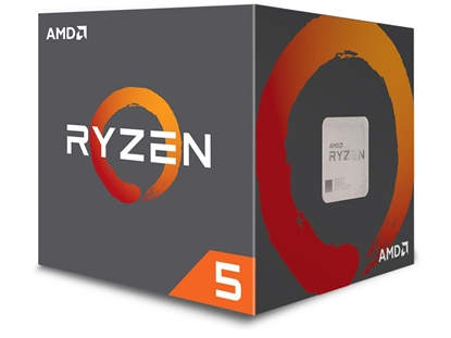 Picture of AMD Ryzen 5 3600 processor 3.6 GHz Box 32 MB L3