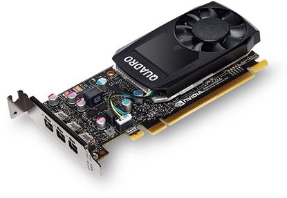 Picture of Fujitsu Quadro P400 NVIDIA 2 GB GDDR5