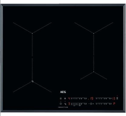 Picture of AEG indukcijas plīts virsma, 60 cm, H2H