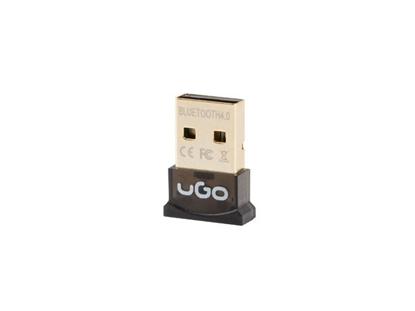 Picture of Adapter Bluetooth USB Nano v4.0 class II