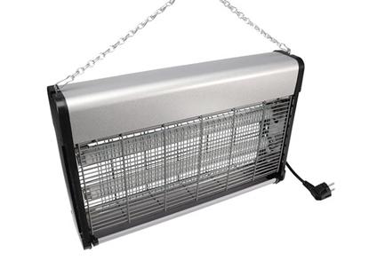 Attēls no Perel ELECTRIC INSECT KILLER Kukaiņu atbaidītājs  - 2 x 15 W (GIK09N1)