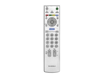 Изображение LXP440 TV pults SONY RM-ED005