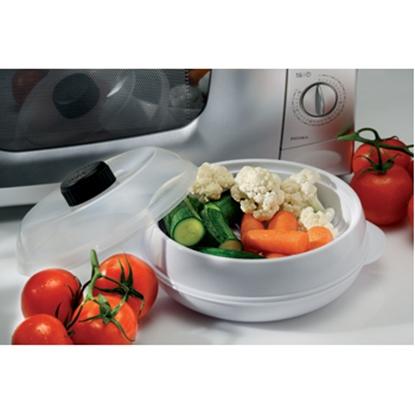 Изображение Trauks ēdiena pagatavošanai mikroviļņu krāsnī Electrolux 4055040440