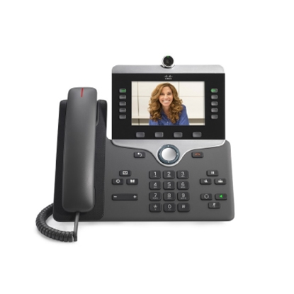 Picture of Cisco IP Phone 8865